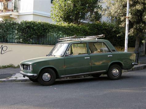 Topworldauto Photos Of Fiat 124 Special Photo Galleries