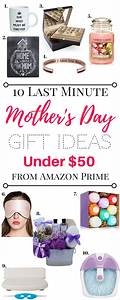 Last Minute Mother's Day Gift Ideas Under $50 from Amazon ...