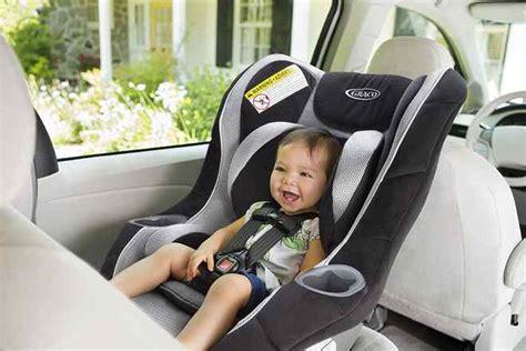 choisir un siège auto bébé quel est le meilleur siège auto bébé en 2018 le guide