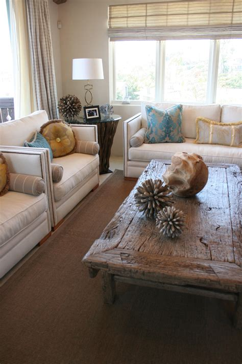 beach wood coffee table 17 best images about coffee tables on pinterest beach