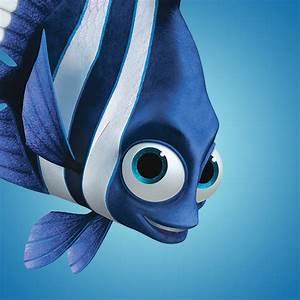 Finding Nemo Characters AU | Disney Australia Movies