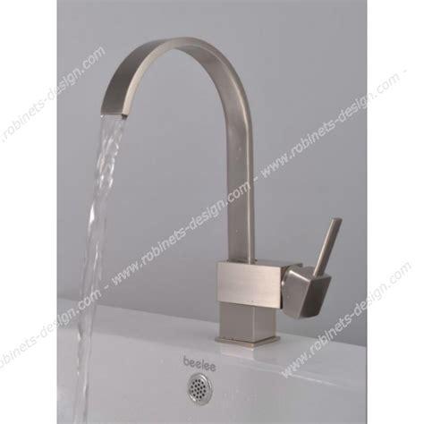 robinet de cuisine design mitigeur cuisine design robinet mitigeur de cuisine avec