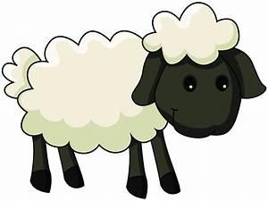 Cartoon Sheep Clip Art - Cliparts.co