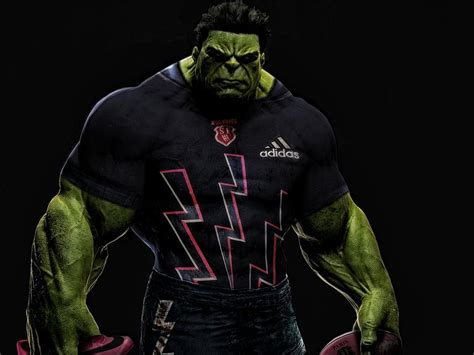 Hulk Wallpaper and Background Image