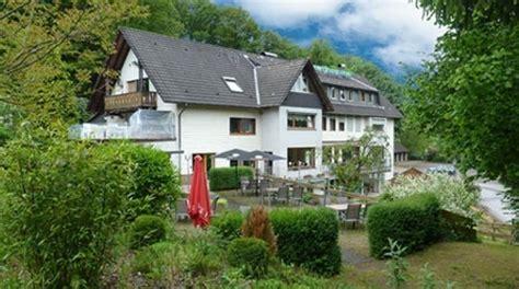 Motorrad Hotel Haus Niggemann In Hattingen