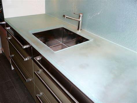 glass kitchen countertop white onyx look cbd glass