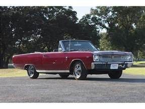 rent a los angeles 1967 dodge dart convertible rental іn lоѕ angeles and beverly hіllѕ
