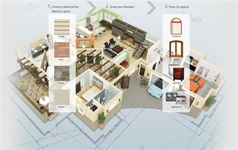 architectural home designer 8 architectural design software that every architect
