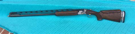 Sold - Beretta 682 Gold E Trap Combo   Trap Shooters Forum