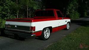 1986 Gmc C10