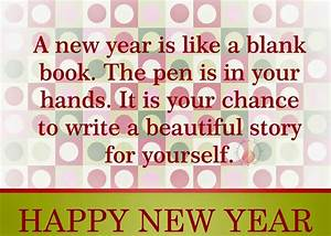 Happy New Year Wishes Quotes for Friends - Happy New Year 2015