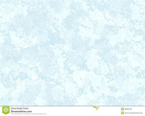 Blue Marble Texture. Light Pattern Stock Illustration