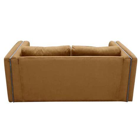 sofa settee vintage milo baughman thayer coggin settee sofa ebay