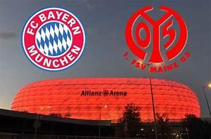 Bayern Basketball Tickets : liga duell am mittwoch vor mainz fc bayern mit 52 toren in 15 heimspielen fc bayern ~ Orissabook.com Haus und Dekorationen