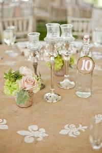 deco mariage vintage décoration mariage vintage 50 idées charmantes