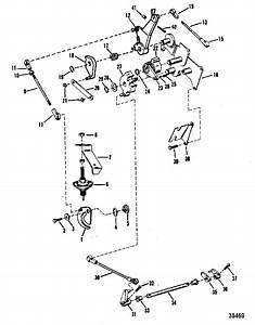 Mercruiser Shifter Diagram