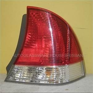Ford Laser Kn  4dr Sedan 11  98 U0026gt 1  01  Right Side Tail Light