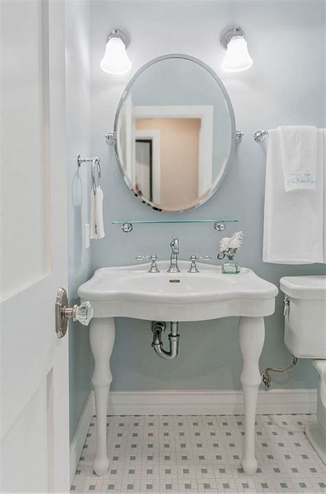 Blue Gray Bathroom Ideas by Best 25 Blue Gray Bathrooms Ideas On