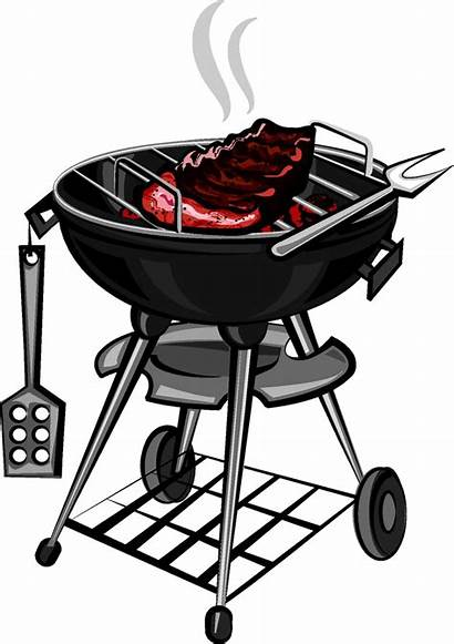 Clipart Cooking Outdoor Transparent Clip Grilling Grill