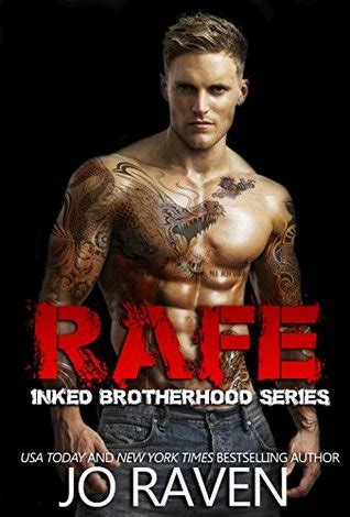 rafe inked brotherhood   jo raven reviews