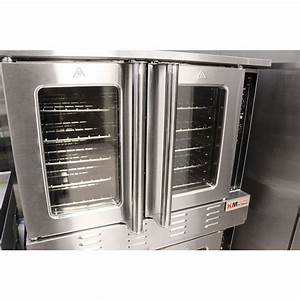Wiring Diagram For Convection Oven