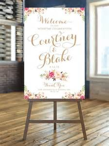 fall wedding guest book best 25 wedding posters ideas on rustic