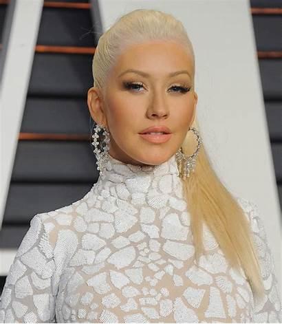 Christina Aguilera Biography Early Bio Age Aquarius