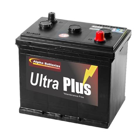 6 Volt Type 511 Classic Car Battery, Ford V8 Pilot, Jeep