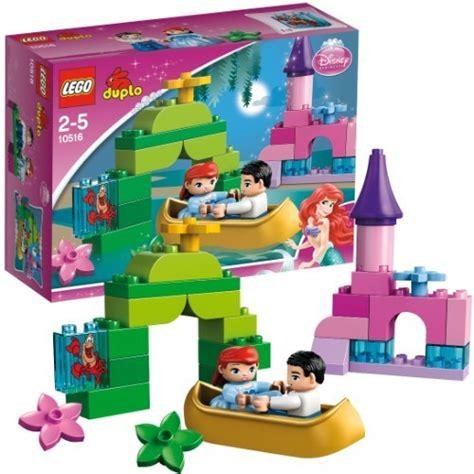 Lego Ariel Boat by Lego Ariel S Magical Boat Ride Sku 10516 Price In