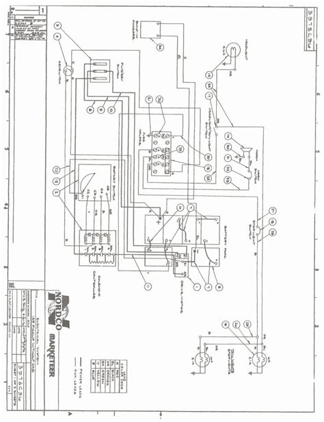 Club Car Starter Generator Wiring by New Wiring Diagram For Club Car Starter Generator Diagram