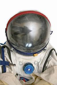 SOKOL KV-2 RUSSIAN COSMONAUT RESQUE SPACE SUIT - ORIGINAL ...