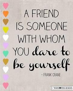 10 True Friendship Quotes