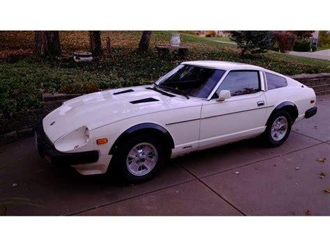 1980 Datsun 280zx For Sale by 1980 Datsun 280zx Classic Car Cincinnati Oh 45999