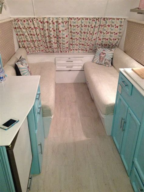 Diy Caravan Upholstery by 1000 Images About Cer Interiors On Spartan
