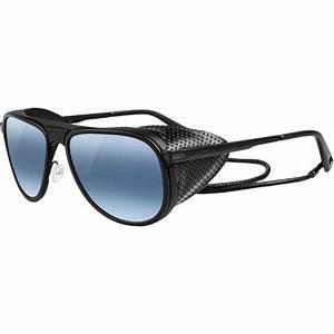 Glasses Lens Size Chart Vuarnet Vl1315 Glacier Polarized Sunglasses Backcountry Com