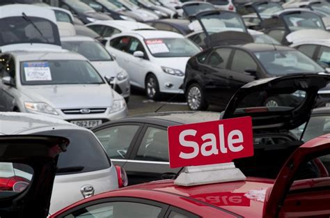car market steady   quarter   amended
