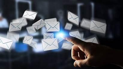 Email Flying Data