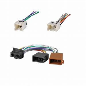 Auto Audio Wiring Harness Car Stereo Harness