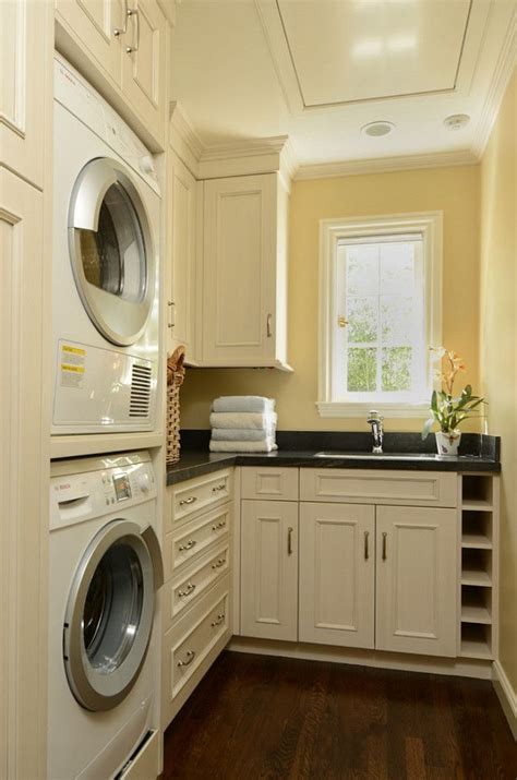 Kitchen Cupboard Paint Ideas - htons style laundry inspired space the builder 39 s wife