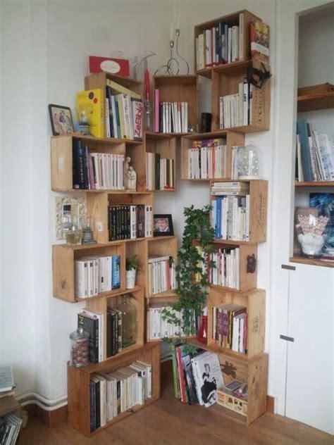 Librerie Fai Da Te Originali by 10 Librerie Fai Da Te Originali E Low Cost All Opera