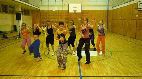 Musicians Use Zumba To Promote New Music