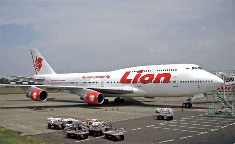 Lion Air, Tiket Pesawat Murah Dan Promonnya Di Venida Travel