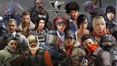 Counter Strike Cs Scenes Zero Condition Deleted