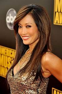 Carrie Ann Inaba 2008 American Music Awards MoeJackson