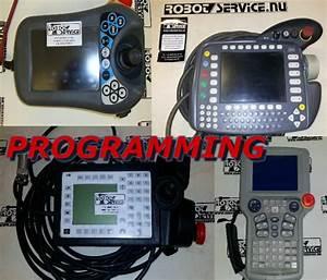 Motoman Xrc Training Manual