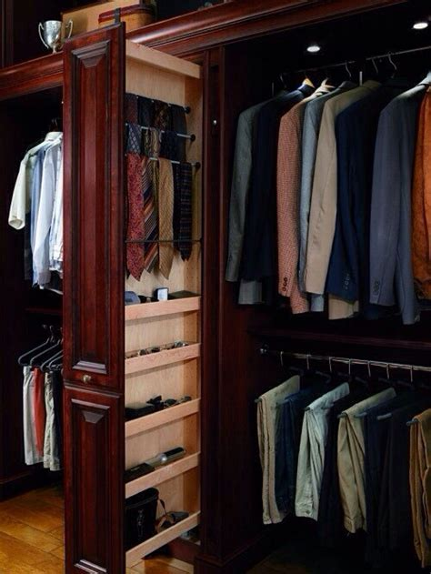 Walk In Closet Accessories by Walk In Closet Wardrobe Systems Guide Gentleman S Gazette