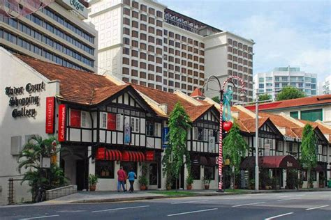 Best Places To Live In Singapore For