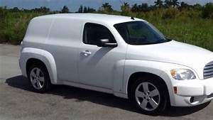 For Sale 2009 Chevrolet Hhr Panel With Rear Passenger