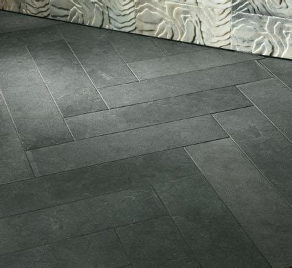 herringbone tile floor kitchen contemporary with accent kitchens com with flooring sacks galaxy black