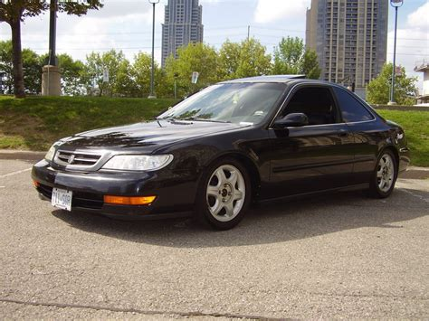 Acura 1997 Cl by Nu Money97cl 1997 Acura Cl Specs Photos Modification